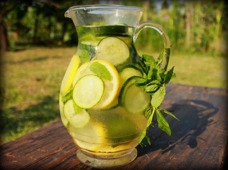 napitci za skidanje sala sa stomaka