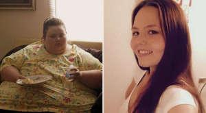 Ne dozvolite da vas gojaznost otjera u anoreksiju.