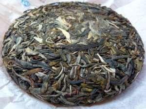 Čaj Pu-erh