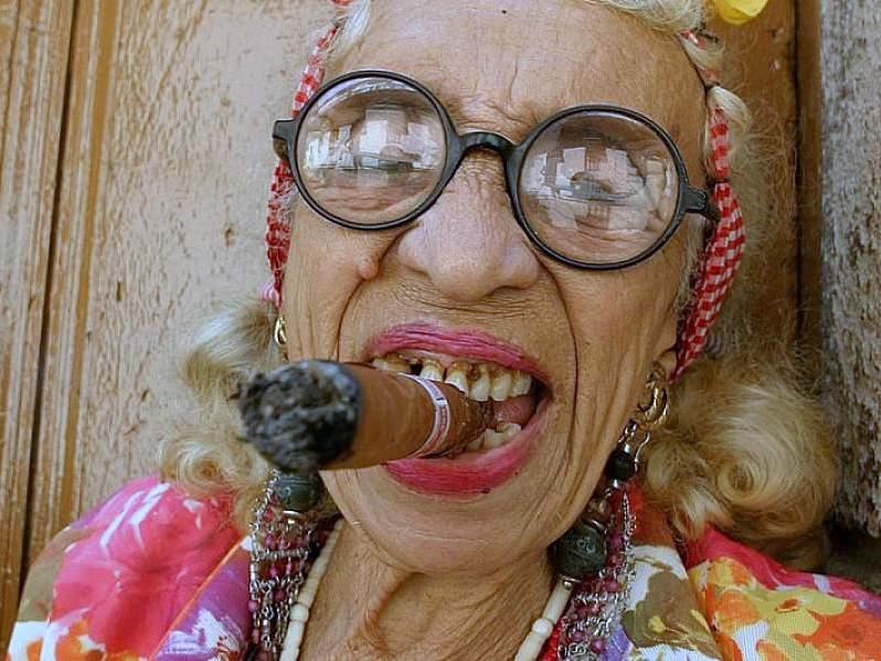 Zajednička osobina svih dugoviječnih pušača